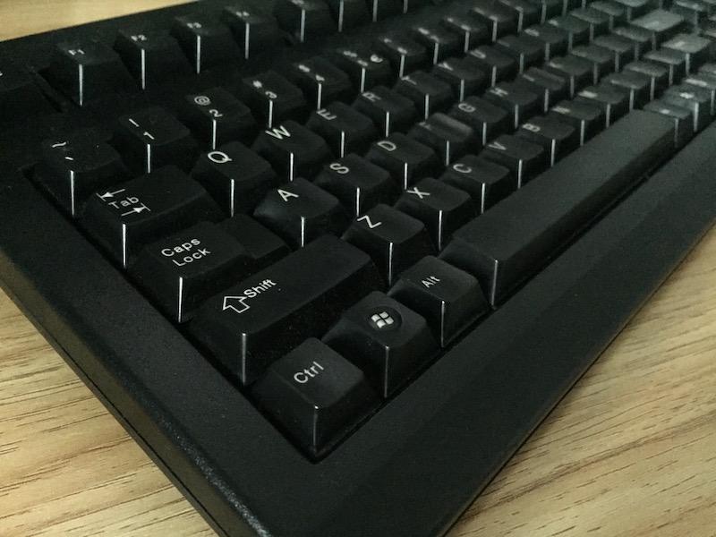 码农神器——机械键盘